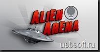 Игра Alien Arena 2008