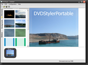 DVDStyler Portable