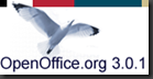 OpenOffice.org 3.0.1