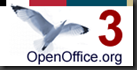 OpenOffice.org 3.0 pro