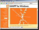 XAMPP 1.6.8 для Windows