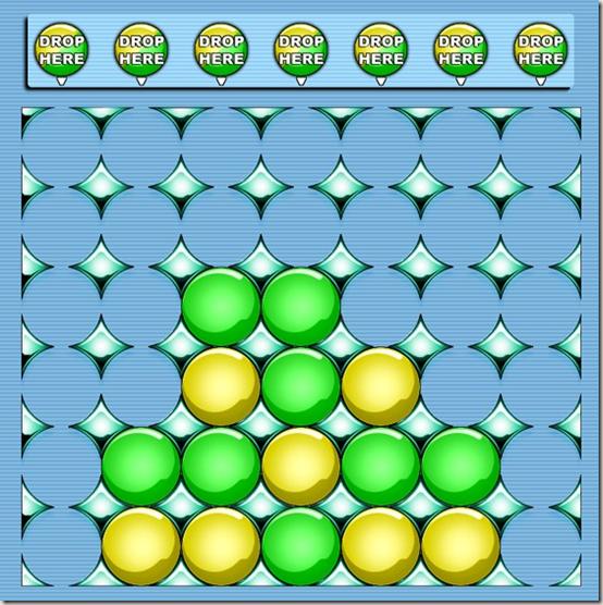 Скриншот портабельной игры 4st Attack Portable